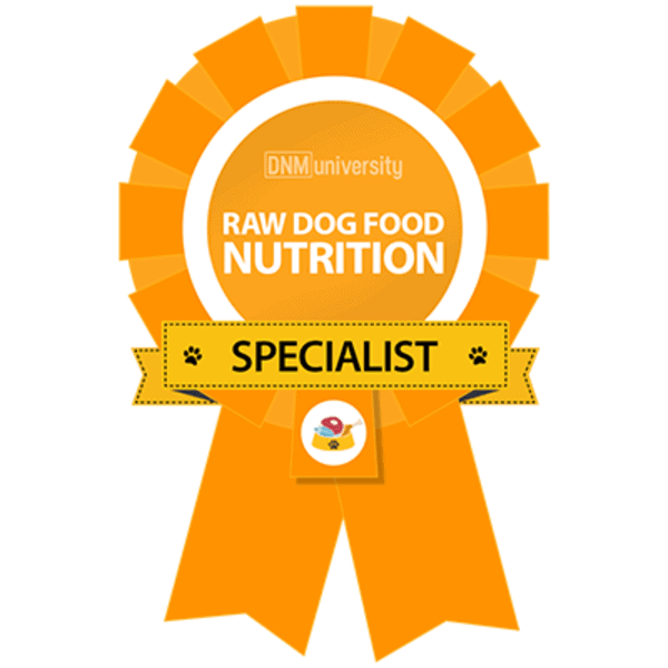 lily-ferreras-raw-dog-food-nutrition-specialist-badge